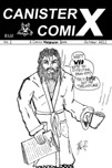 Canister X Comix No. 1 Thumbnail
