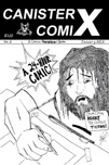 Canister X Comix No. 2 Thumbnail