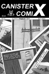 Canister X Comix No. 3 Thumbnail