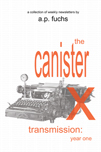 Canister X Transmission Thumbnail
