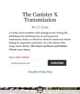 canisterxtransmission
