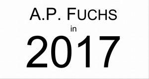 A.P. Fuchs 2017