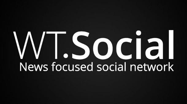 WT.Social Logo