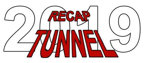 Recap Tunnel 2019