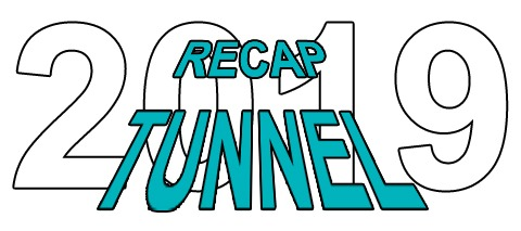 Recap Tunnel 2019 No. 2