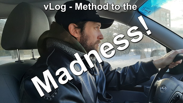 vLog Method to the Madness thumbnail