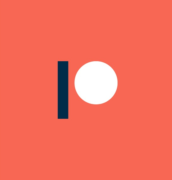 Patreon Logo