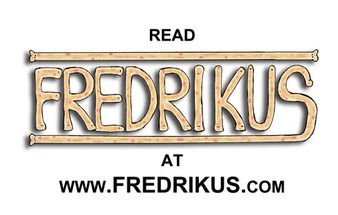 Read Fredrikus