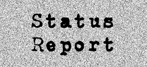 status report 110220