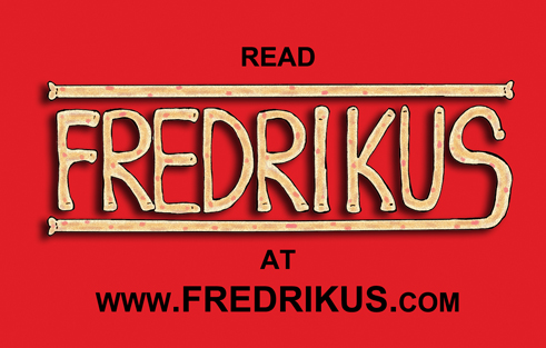 Read Fredrikus Title Red